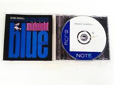 KENNY BURRELL MIDNIGHT BLUE CD 1999