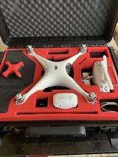 Drone Professionale 4k Dji Phantom 4
