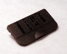 Nikon D90 Side Cover Terminal USB HDMI Rubber New OEM Repair Part 1K683-917