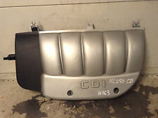 Mercedes-Benz ML Class W163  270 CDI Engine Cover 6120100367