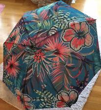 Desigual Schirm Taschenschirm Regenschirm Umbrella Namibia Neu