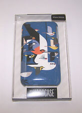"Charles/Charley Harper ""Mystery of the Miss..."" IPhone 3GS/3G Gelaskins Hardcase"