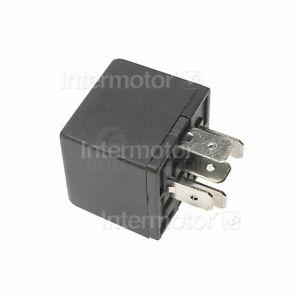 Standard Ignition HVAC Heater Relay Rear RY116 056006707