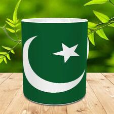 Pakistan Flag Mug Islamic Muslim Gifts Tea Coffee Chai Cup New
