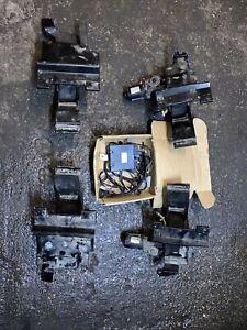 Genuine Range Rover Sport L494 / Vogue L405 Deployable Side Steps