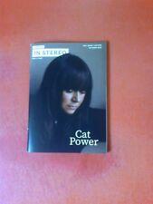 CAT POWER London In Stereo Magazine October 2018