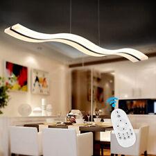 LED Pendelleuchte Kronleuchter Lüster Deckenleuchte Hängelampe Design Lampe 36W