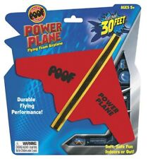 Slinky Toys 2121 Poof Power Plane, 2121
