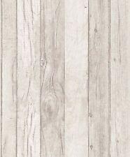 Vliestapete Antik Holz Optik beige braun A17404 rustikal shabby