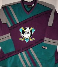 MAILLOT JERSEY HOCKEY CMP - NHL / MIGHTY DUCK - N°26 // VINTAGE - TAILLE M