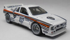 New ListingHot Wheels Car Culture Thrill Climbers Lancia 037 White New No Pack Real Riders
