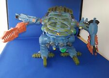 ExoSquad Playmates toys Shiva Amphibious Assault E-Frame 1993 with sounds