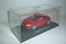 SCHUCO - METALL - MODELL -  AUDI - TT - COUPE -  1:43 - OVP