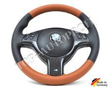 BMW E46 M3 E39 M5 M Lenkrad Sportlenkrad individual Neu beziehen top-autoprofi