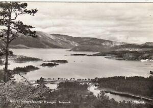Norge, Nisservann, fra, Treungen, Telemark gl1959 G1339