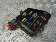 buy car fuses fuse boxes for audi a4 ebay rh ebay co uk 2014 Audi A4 2014 Audi A4