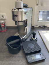 DeLonghi EC 685.m Dedica Espresso-Maschine 1350W - Silber