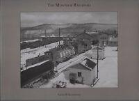 The MONTOUR RAILROAD: Montour Jct., Mifflin Jct., Horning Road Crossing NEW BOOK