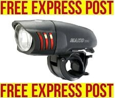 NiteRider MAKO 200 Lumens LED BIKE BICYCLE Front Headlight EXPRESS POST