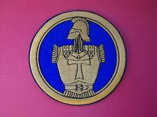 insigne tissu écusson militaire patch Armée Française Régiment Transmissions