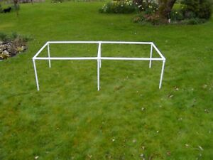 2 metre by 1/2 metre strawberry/Vegetable fruit cage 2 m long by 1/2M wide