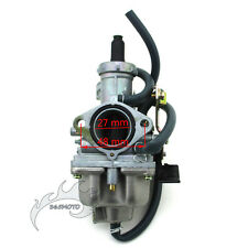 27mm Carb Carby Carburetor For Honda TRX 250 RECON ATV 1997 1998 1999 2000 2001