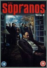 The Sopranos Boxing DVDs