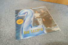 "Radiorama - The Second - LP 12"" Album"