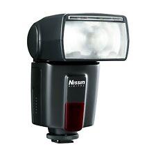 Nissin Di600 Speedlite Flashgun for Nikon Digital Camera - NFG012N