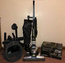 Kirby G6 vacuum cleaner with attachments (Refurbished)
