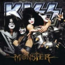 KISS: MONSTER (LP vinyl *BRAND NEW*.)