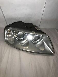 04 05 06 07 VW Volkswagen Touareg Passenger Right Xenon HID Headlight Head Lamp