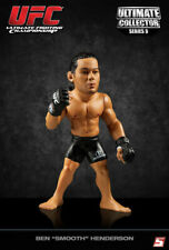 Round 5 UFC Ultimate Collector Series 9 Action Figure - Ben Henderson