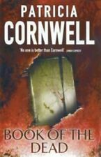 Book of the Dead By Patricia Cornwell. 9780316724258