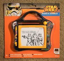 Disney Star Wars Stilisiert Mini Magnetisch Maltafel Sketch Kunst Toy Geschenk