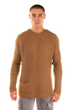 RRP €120 CYCLE Jumper Size M Angora Cashmere Mohair & Wool Blend Made in Italy
