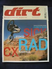 Dirt Mountainbike magazine - # 130 - December 2012