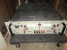 Kepco Bop 36 12m Bipolar Operational Power Supplyamplifier
