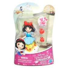 Disney Princess Little Kingdom Snap-Ins Series Snow White Doll NEW