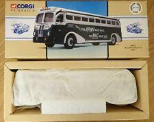 Corgi Classics 98472 Yellow Coach 743 W.A.C. Ltd Edition