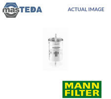 MANN-FILTER ENGINE FUEL FILTER WK830/7 P NEW OE REPLACEMENT
