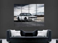 NISSAN SKYLINE GTR CAR CLASSIC GT2000 POSTER PRINT WALL ART HUGE IMAGE  GIANT
