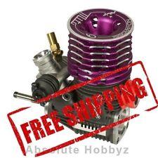 "Novarossi Mito .21 9-Port On-Road Engine (Tuned) (Steel) ""Limited Edition"""