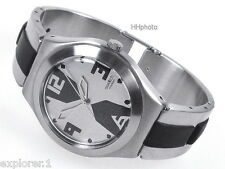"SWATCH: IRONY STANDARD BIG ""IRON ARROW"" *NEU / SEHR SELTEN!* Gr. S"