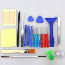 23 in 1 Mobile Phone Repair Tool Kit Set Opening iPhone iPad HTC Blackberry iPod