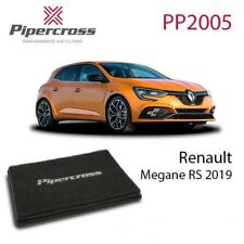 Pipercross Air Filter PP2005 for Renault Megane RS 1.8 Turbo 276bhp 2019-