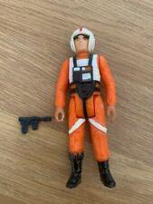 Luke Skywalker X Wing Pilot - Vintage Star Wars Figure - 1978 - Complete