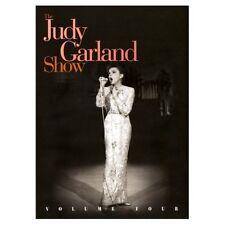 The Judy Garland Show Volume 4 DVD New
