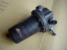 6v SU low pressure fuel/petrol pump AUA 26 NOS  suit Austin 7 Morris 8 Ford 10