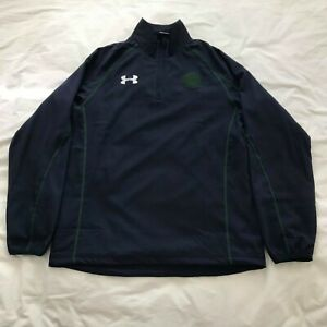 Under Armour - Northcote Lodge 1/4 Zip Waterproof Training Top NEW - Size -M